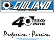 Giuliano: Profession Passion since 1976 !