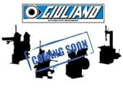 Giuliano Industrial new product range is coming soon
