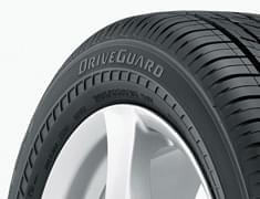 Bridgestone DriveGuard: run-flat for everyone