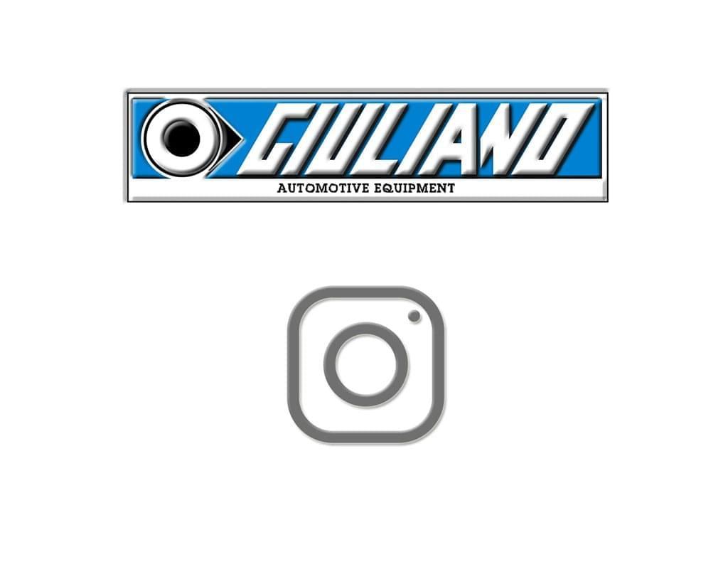 Giuliano & Instagram