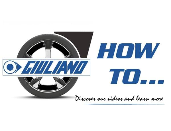 How to... der Giuliano-Support