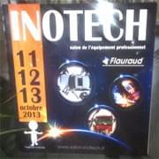 Giuliano Industrial at Inotech 2013