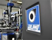 The new Giuliano Training Center and Showroom