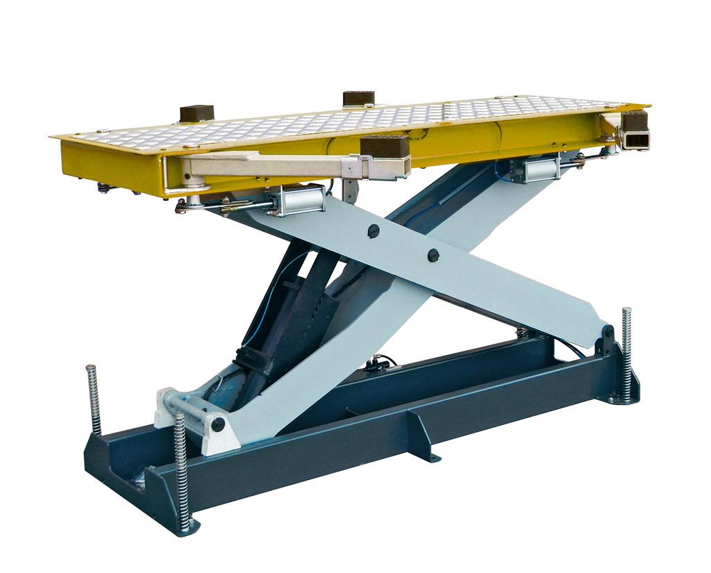 Sollevatore idraulico bs 3 3 p for Ponte sollevatore auto 220v usati