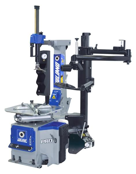 Automatic Change Machine ~ Tyre changer machine s pro super automatic with dual